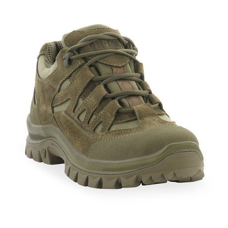 Pikes Peak Tactical Shoes // Olive (Euro: 37)