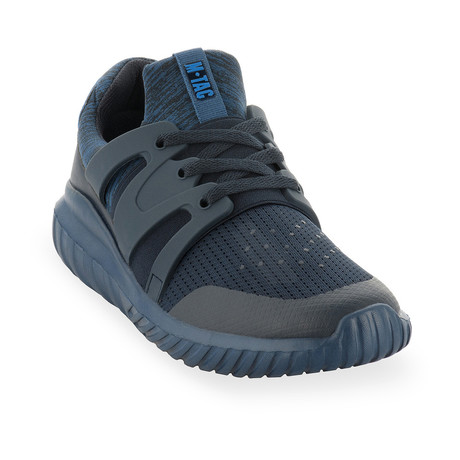 Canyon Tactical Shoes // Navy (Euro: 37)