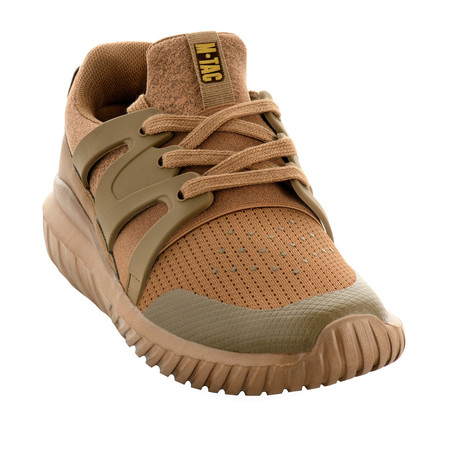 Canyon Tactical Shoes // Coyote (Euro: 37)