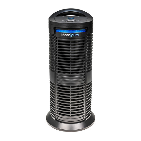 THERAPURE // TABLETOP AIR PURIFIER TPP220H