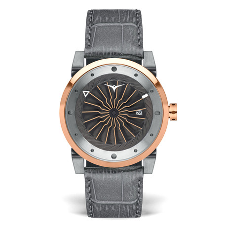 Zinvo Blade Fusion Automatic // 199