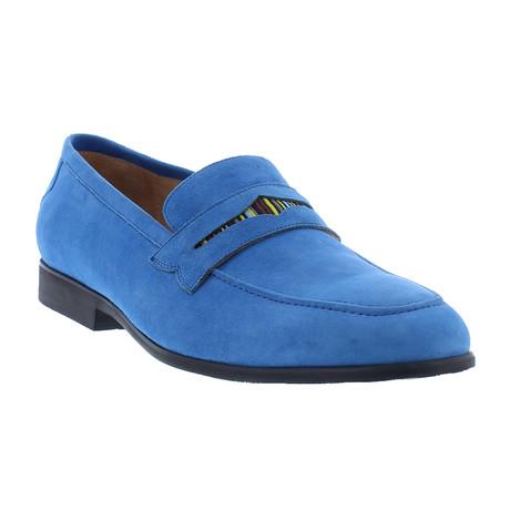 Mitchum Shoe // Sky (US: 8)