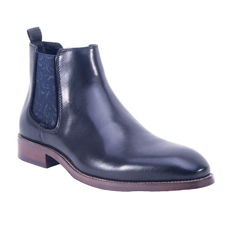 Laurence Boots // Black (US: 8)