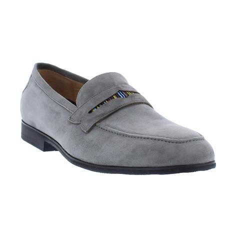 Mitchum Shoe // Gray (US: 8)