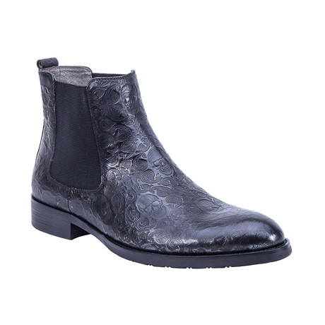 Driscoll Shoes // Black (US: 8)