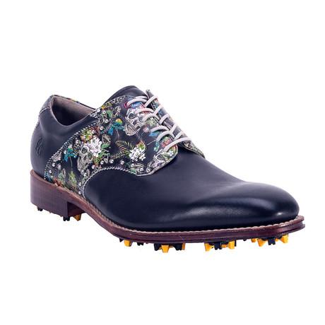 Legend Golf Shoe // Black (US: 8)