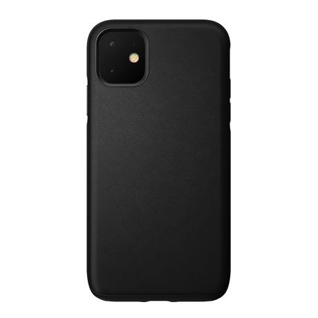 Rugged Case // iPhone 11 (Black)