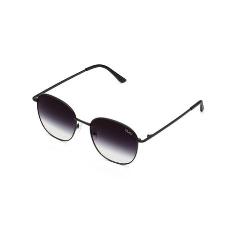 Unisex Jezabell Sunglasses // Black