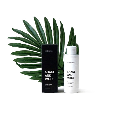 Shake And Wake // Powder Enzyme Cleanser