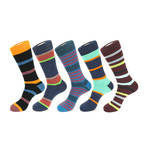 Ural Boot Socks // Pack of 5