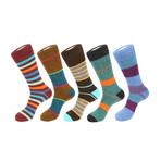 Sierra Boot Socks // Pack of 5
