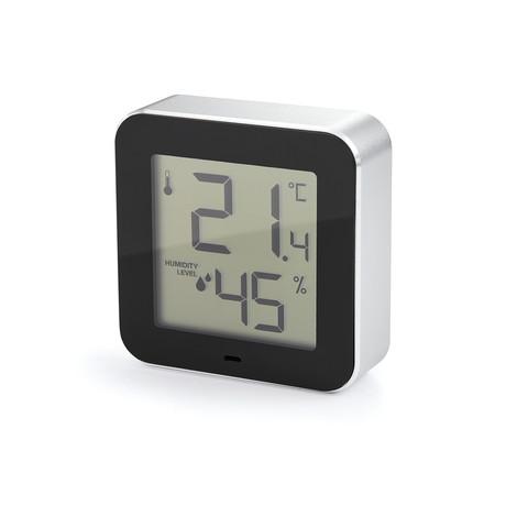 Simple Temperature + Hygrometer