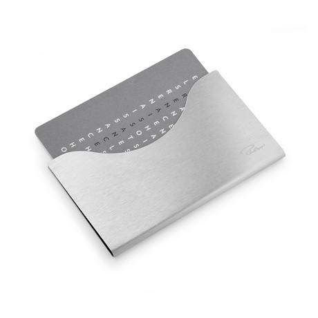 Smart Cardcase