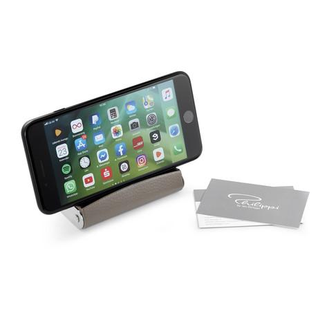 Dion Cardcase + Mobile Phone Holder