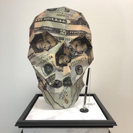 Resin Panel // $20