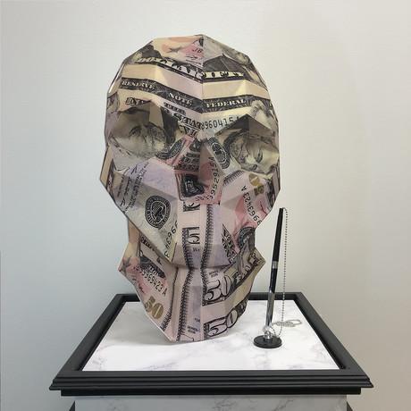 Resin Panel // $50