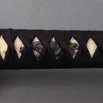 Musha Oda Nobunaga Katana (Black)
