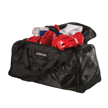 Century® Premium Sport Bag (Black)