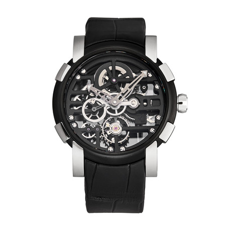 Romain Jerome Manual Wind // RJMAU.025.01