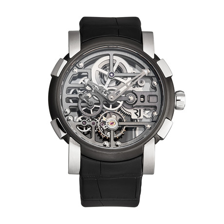 Romain Jerome Manual Wind // RJMAU.026.01