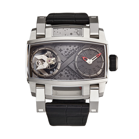 Romain Jerome Tourbillon Automatic // RJMTOMO.001.01
