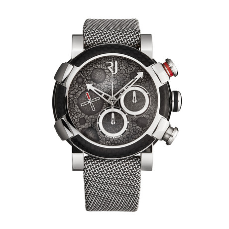 Romain Jerome Chronograph Automatic // RJMCH.002.01