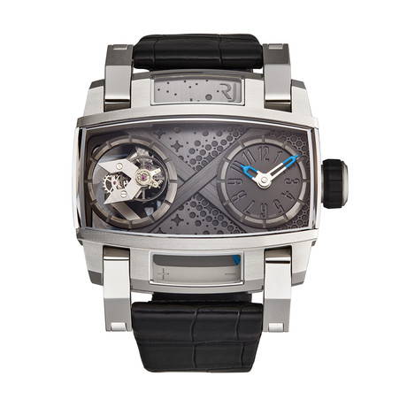 Romain Jerome Tourbillon Automatic // RJMTOMO.001.03