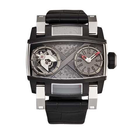 Romain Jerome Tourbillon Automatic // RJMTOMO.002.01