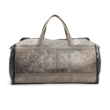 Holden Garment Duffle // Dark Gray