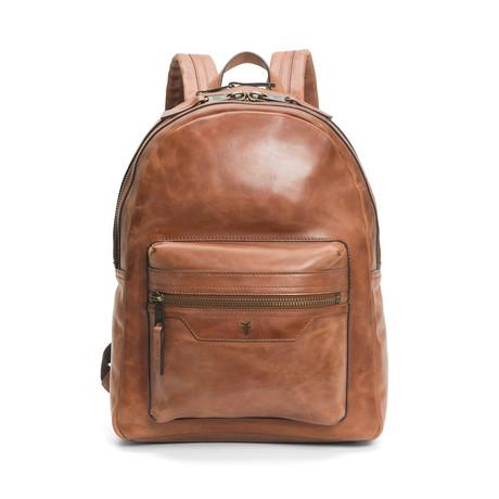 Holden Backpack // Whiskey