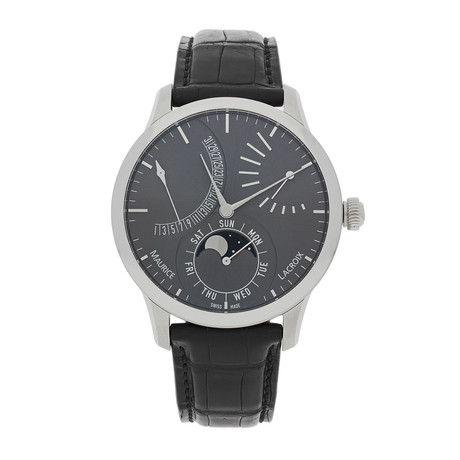 Maurice Lacroix Automatic // MP6528-SS001-330-1 // New