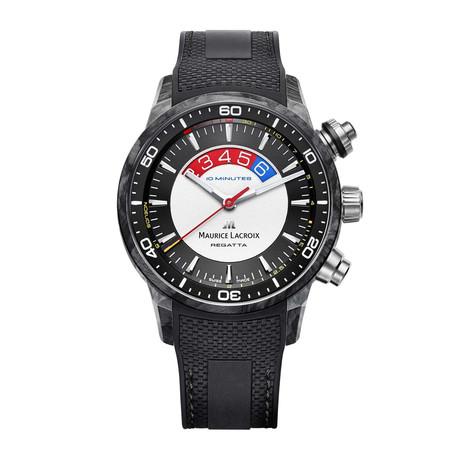 Maurice Lacroix Automatic // PT6019-CAB01-330-1 // New