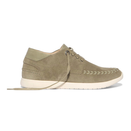 Bronte Sneakers // Soft Olive (Euro: 40)