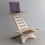 Large Standing Desk