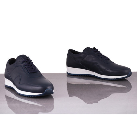Amager Sneakers // Navy (Euro: 40)