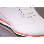 Zealand Classic Sneakers // White (Euro: 40)