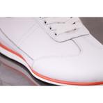 Zealand Classic Sneakers // White (Euro: 41)