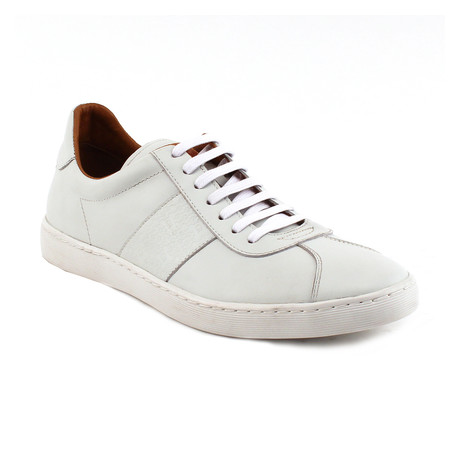 Reed Shoes // White (US: 7)