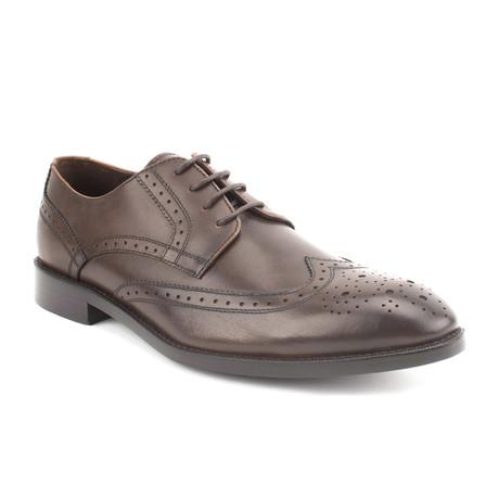 Ralston Shoes // Espresso (US: 7)