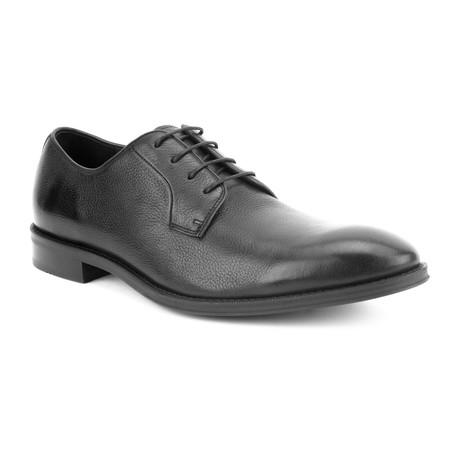 Wheaton Shoes // Black (US: 7)