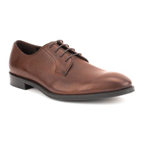 Wheaton Shoes // Chocolate (US: 7)