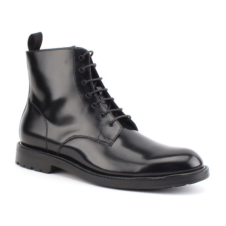 Raleigh Shoes // Black (US: 7)