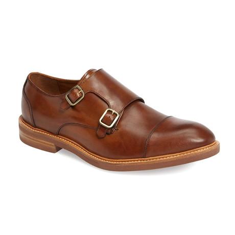 Peyton Shoes // Cognac (US: 7)
