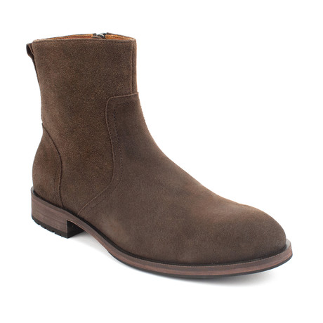 Fayette Shoes // Chocolate (US: 7)