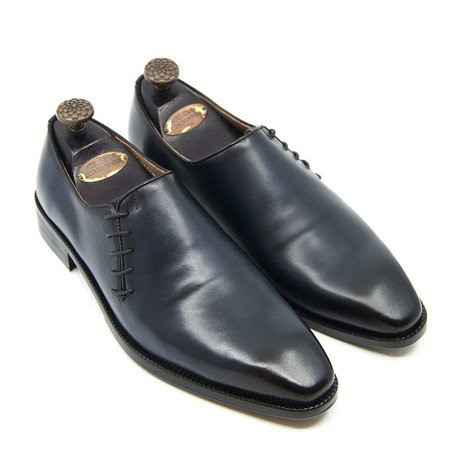 Martini Site Point Loafer // Navy (US: 7)