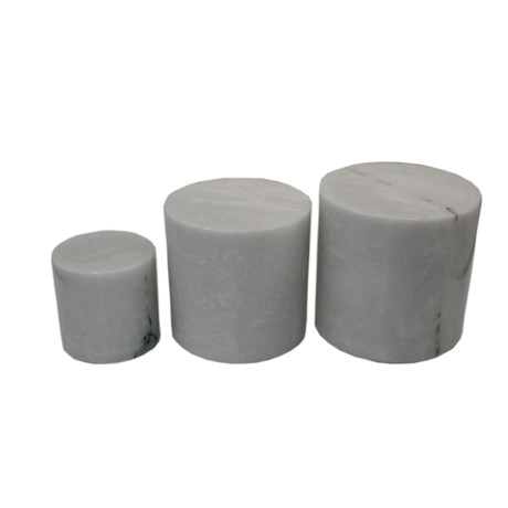 Decorative Marble Roller // Set of 3
