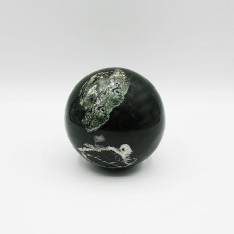 Decorative Sphere // Anatolian Red