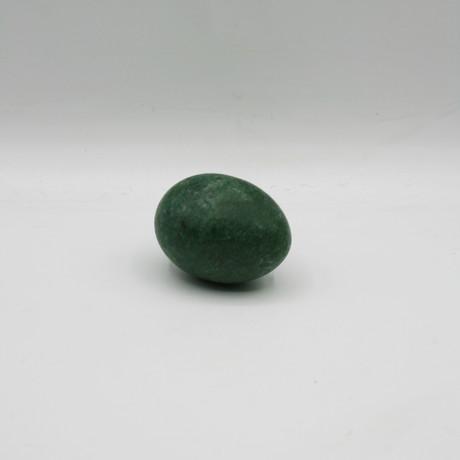 Decorative Egg // Green (Verde Guatemala)