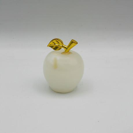 Decorative Apple // Small (Cream Extra)