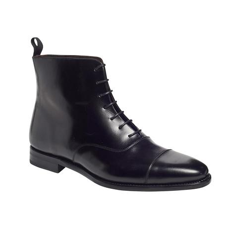 Texas Boot // Black (US: 7)